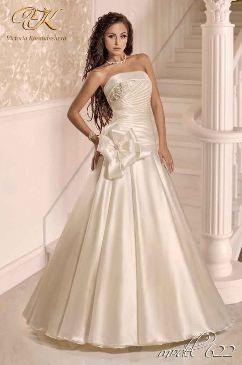 Wedding Dress Victoria Karandasheva 622