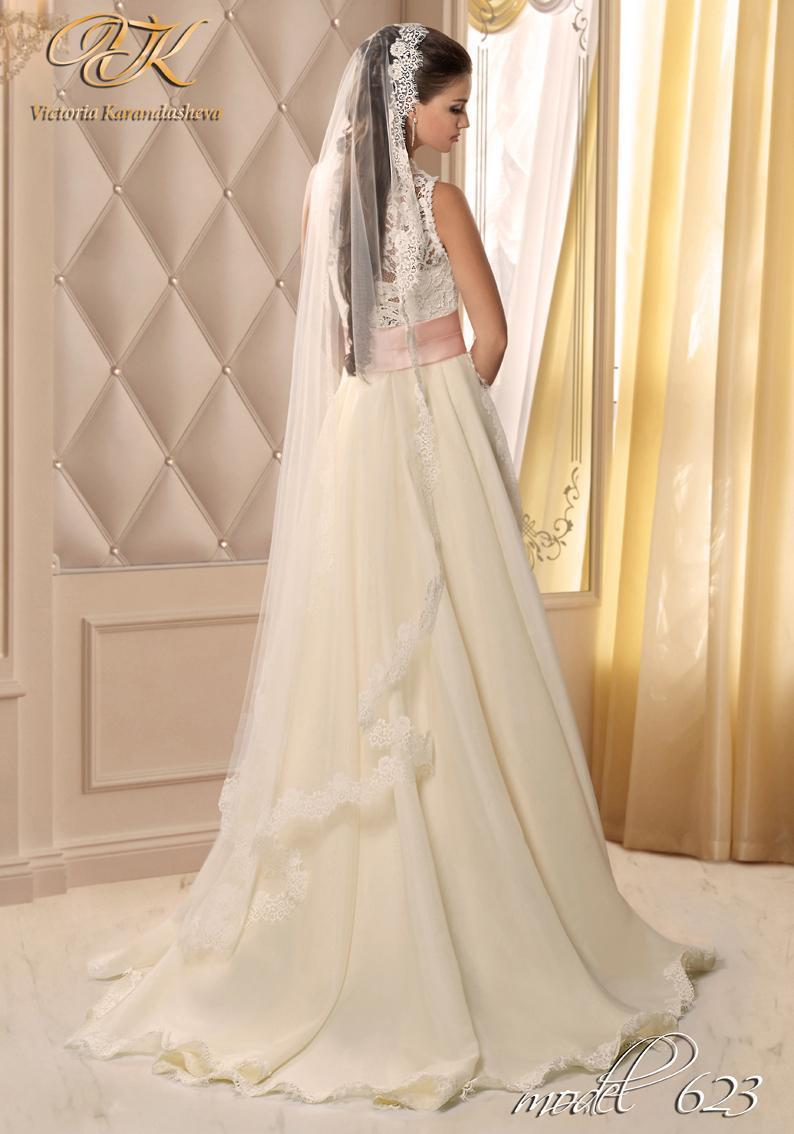 Свадебное платье Victoria Karandasheva 623