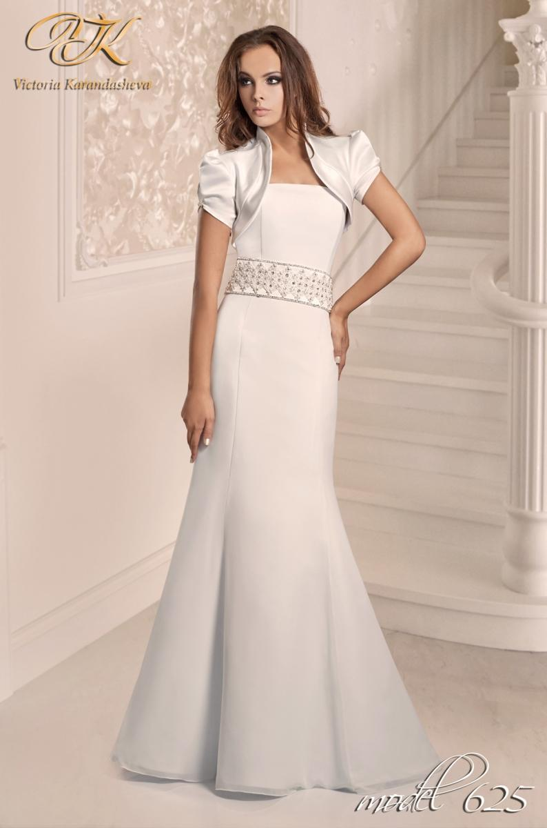 Wedding Dress Victoria Karandasheva 625