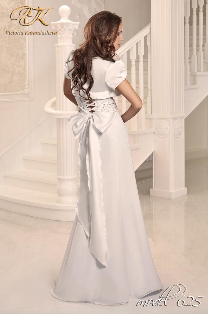 Свадебное платье Victoria Karandasheva 625