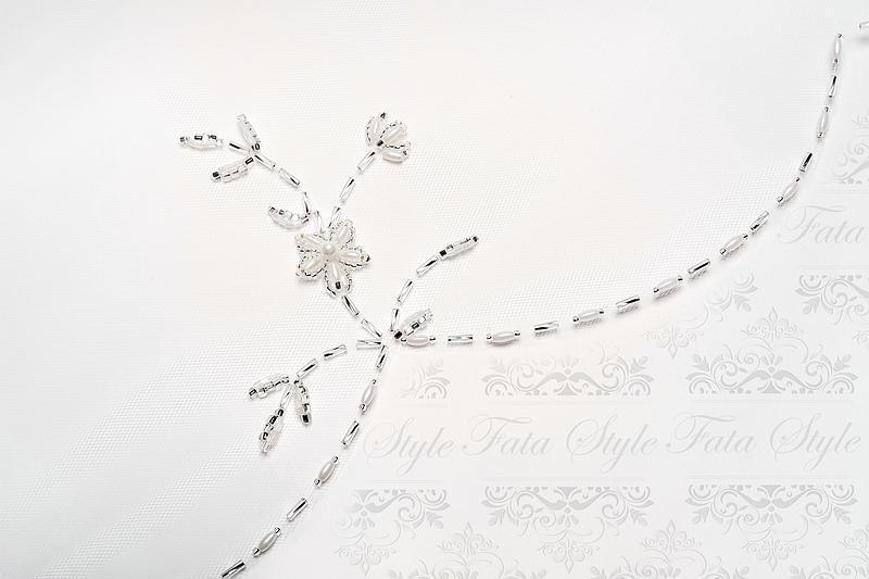 Свадебная фата Fata Style Елизавета