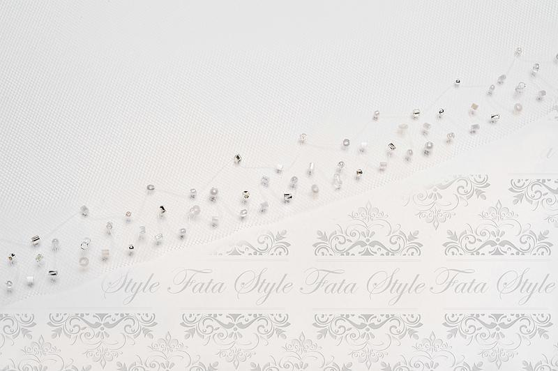 Свадебная фата Fata Style Аманда