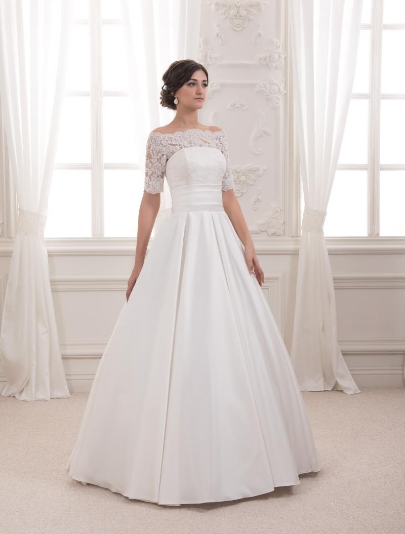 Suknia ślubna Pentelei Dolce Vita 666-BL