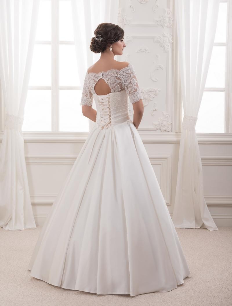 Свадебное платье Pentelei Dolce Vita 666-BL