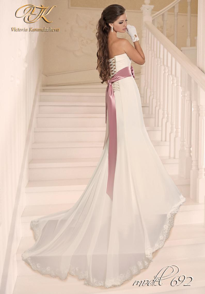 Wedding Dress Victoria Karandasheva 692