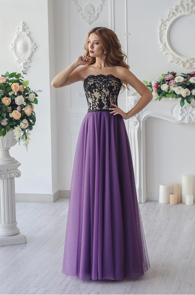 Suknia wieczorowa Dianelli 6v