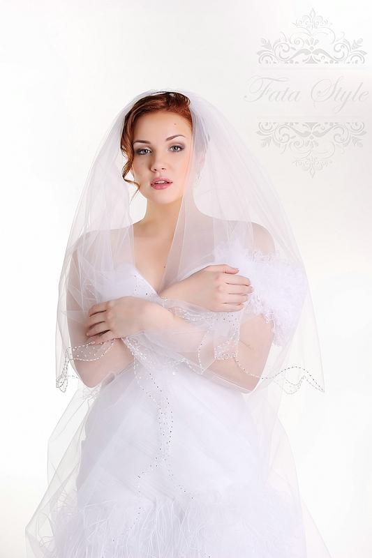 Свадебная фата Fata Style Флорида