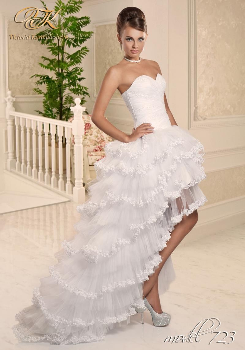 Wedding Dress Victoria Karandasheva 723
