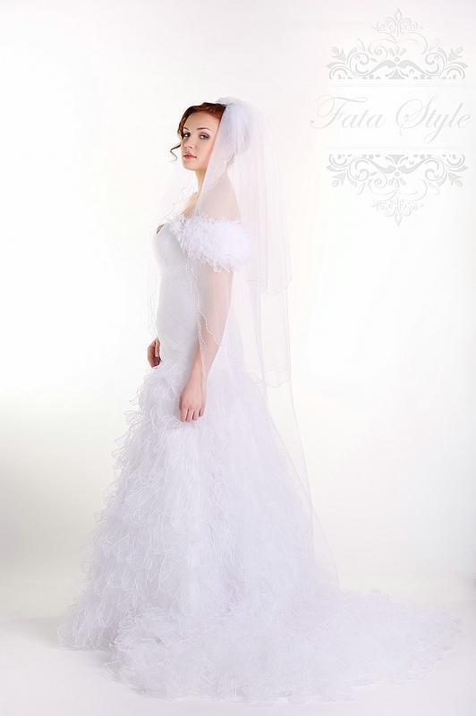 Свадебная фата Fata Style Мишель
