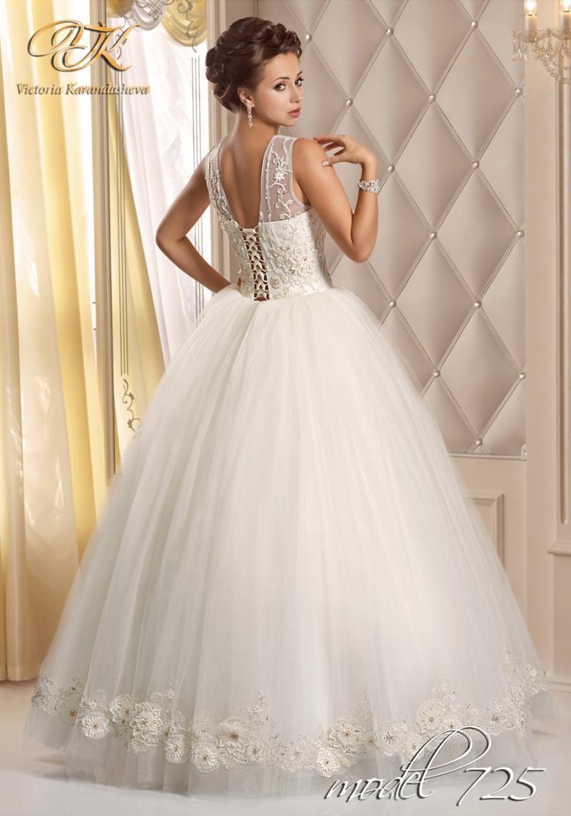 Свадебное платье Victoria Karandasheva 725