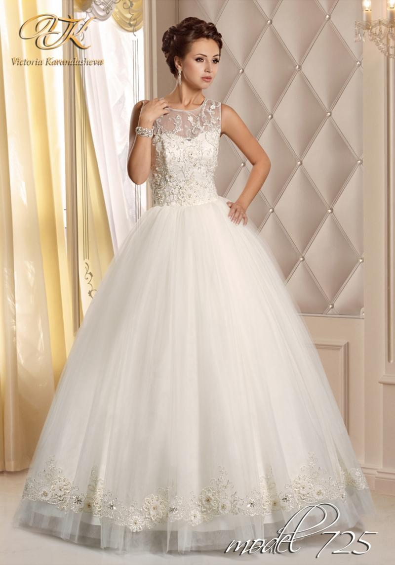 Wedding Dress Victoria Karandasheva 725
