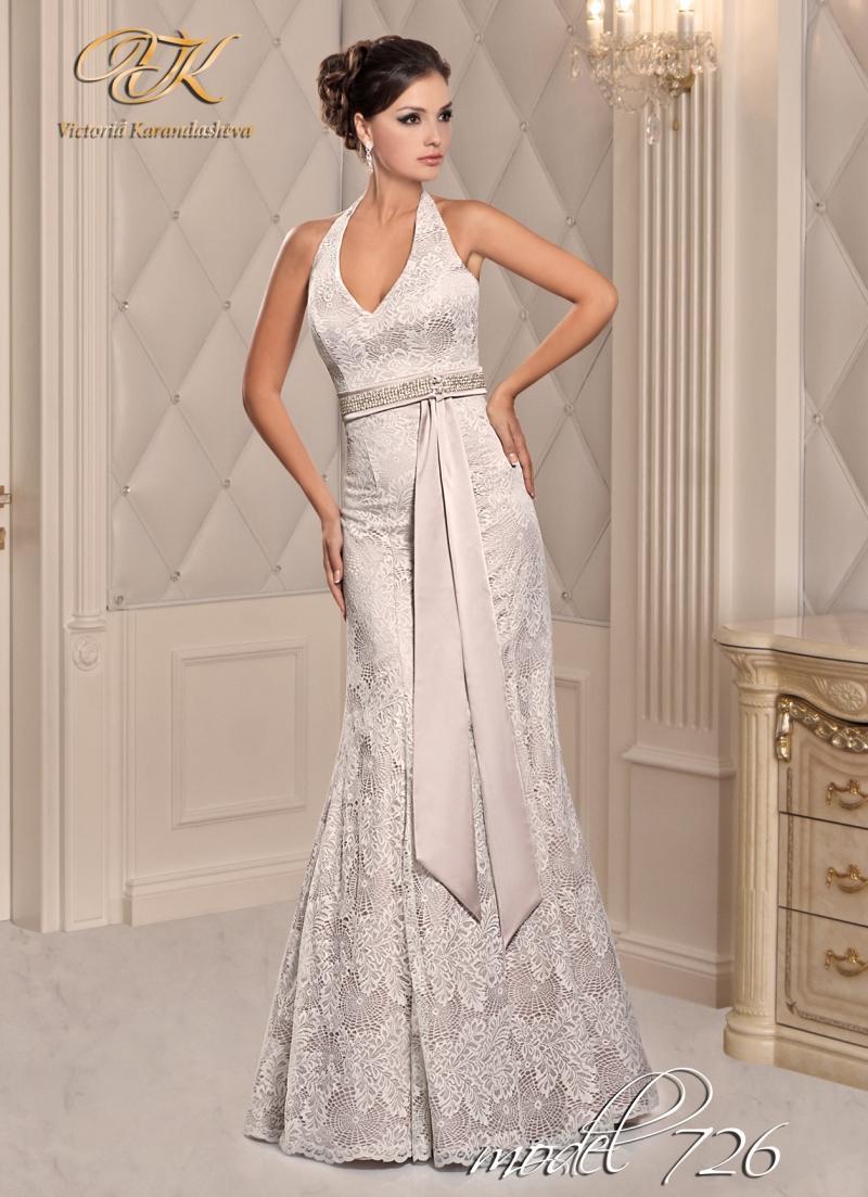 Свадебное платье Victoria Karandasheva 726