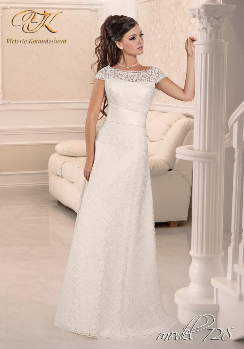 Wedding Dress Victoria Karandasheva 728
