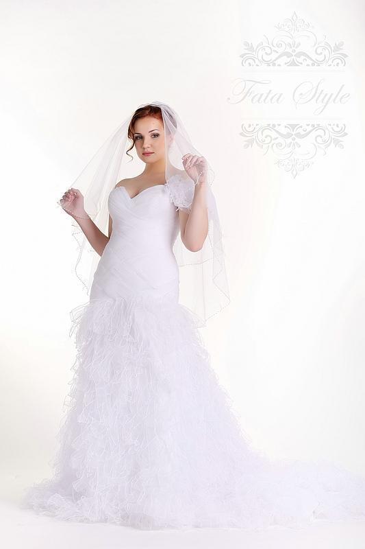 Свадебная фата Fata Style Асия