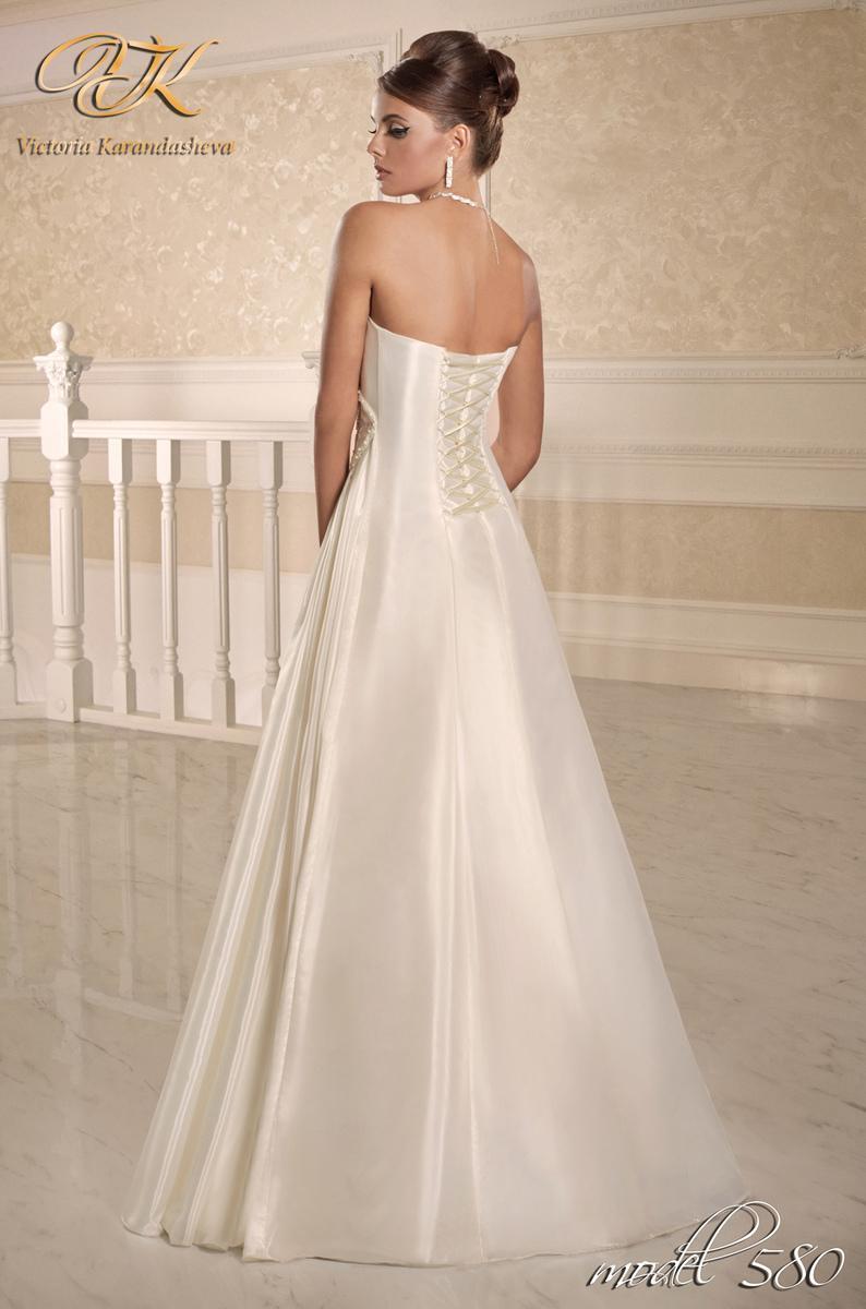 Свадебное платье Victoria Karandasheva 735