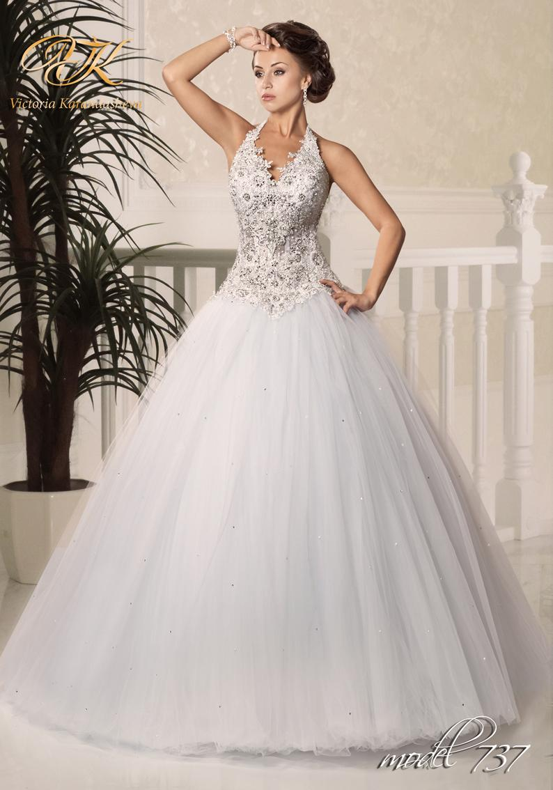 Wedding Dress Victoria Karandasheva 737