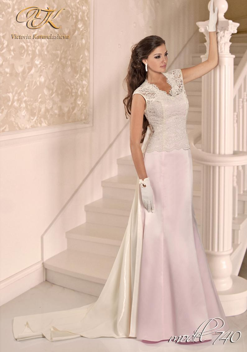 Wedding Dress Victoria Karandasheva 740