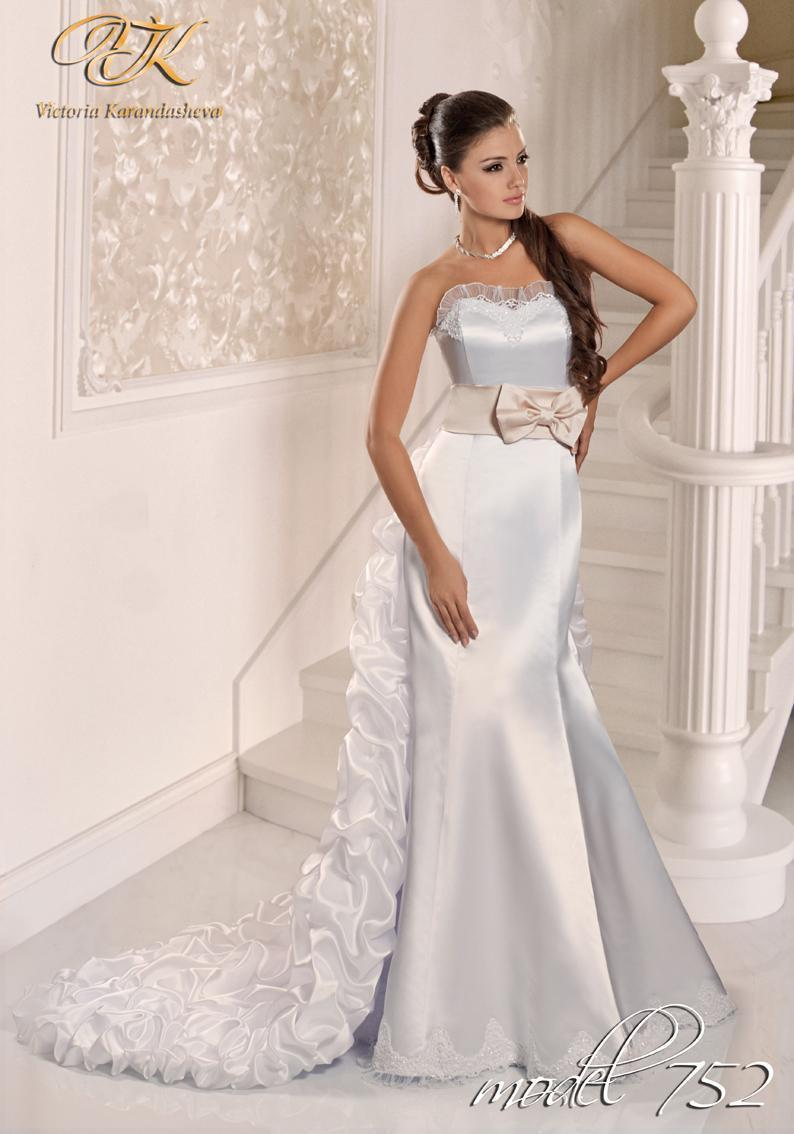 Wedding Dress Victoria Karandasheva 752
