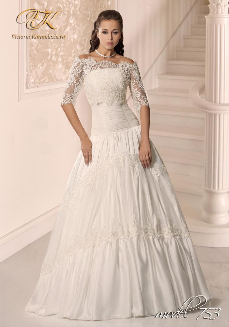 Wedding Dress Victoria Karandasheva 753