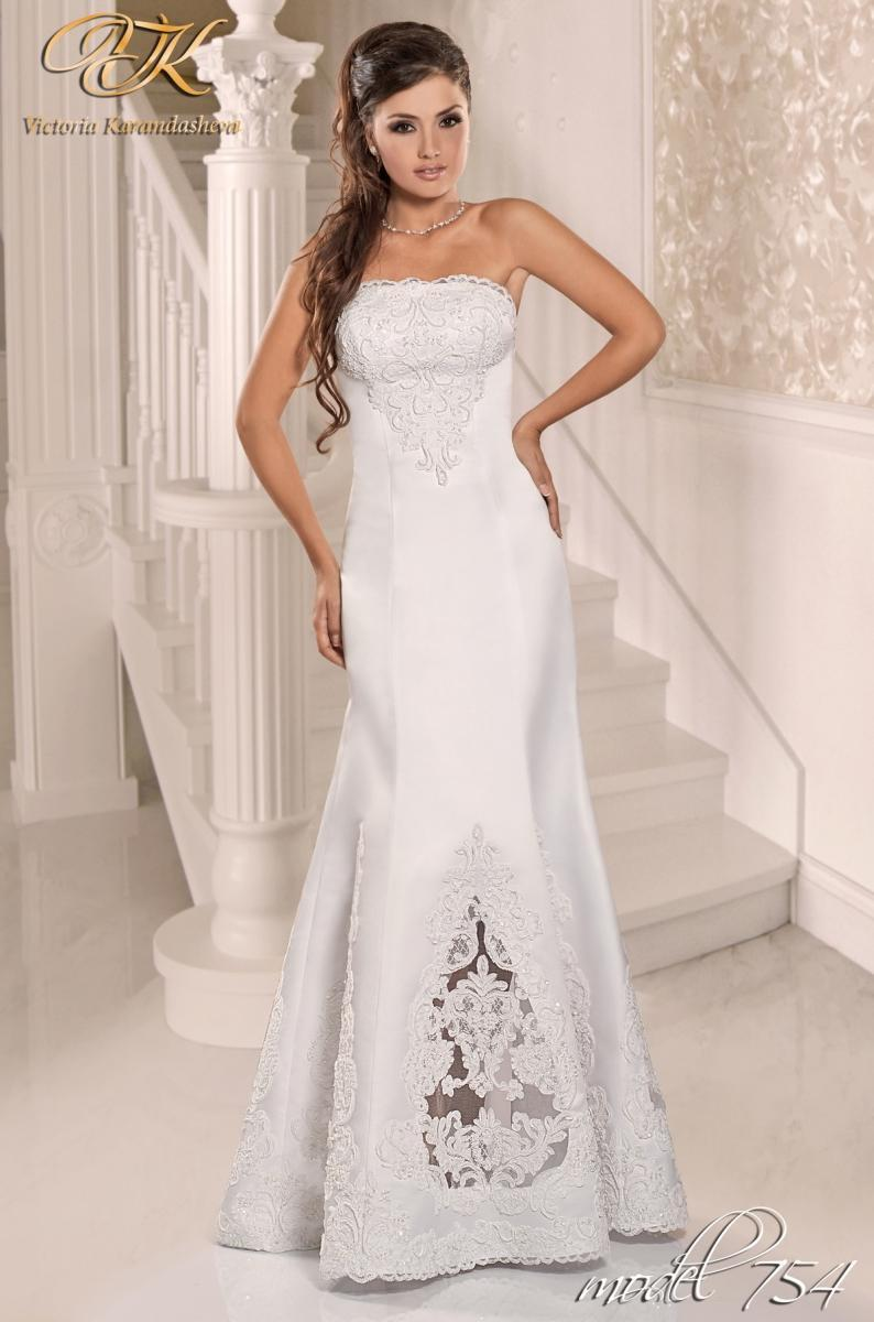 Wedding Dress Victoria Karandasheva 754