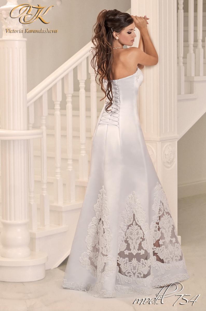 Свадебное платье Victoria Karandasheva 754