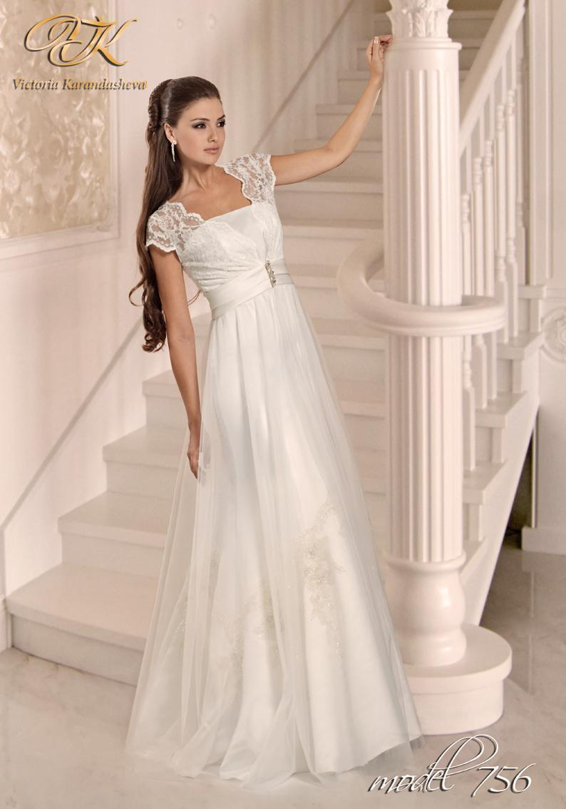 Wedding Dress Victoria Karandasheva 756