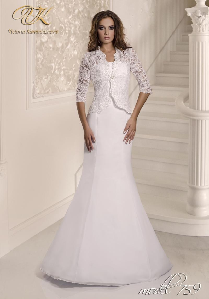 Wedding Dress Victoria Karandasheva 759