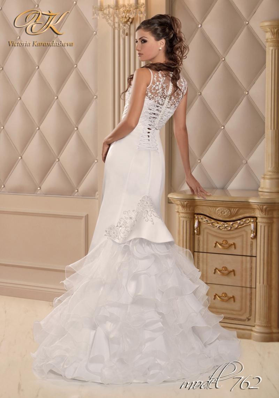 Свадебное платье Victoria Karandasheva 762