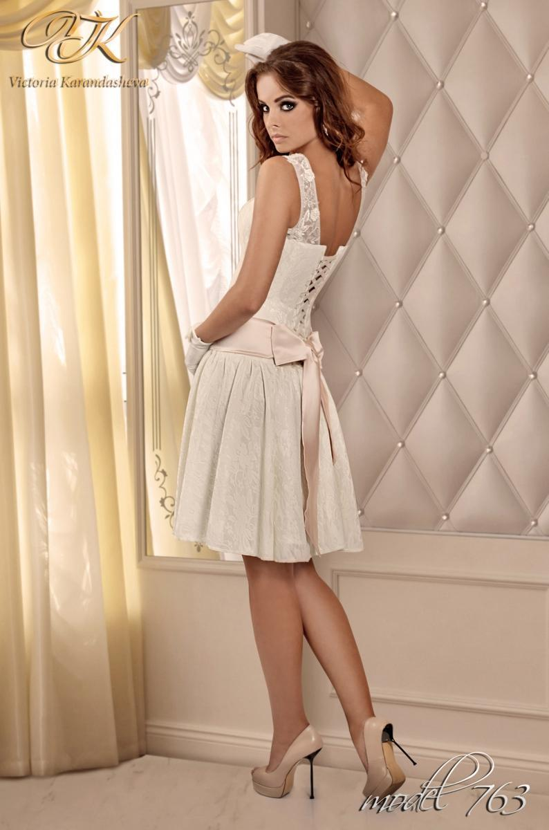 Свадебное платье Victoria Karandasheva 763