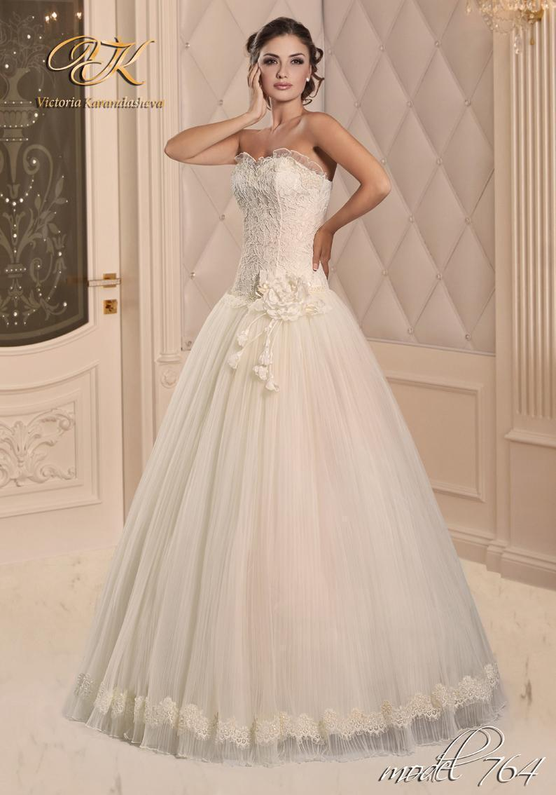 Wedding Dress Victoria Karandasheva 764