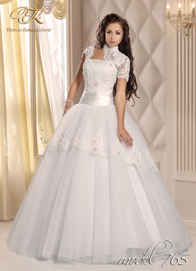 Свадебное платье Victoria Karandasheva 765