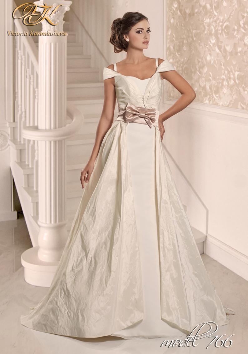 Свадебное платье Victoria Karandasheva 766