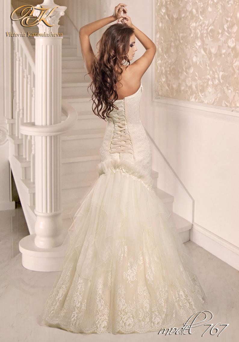 Свадебное платье Victoria Karandasheva 767