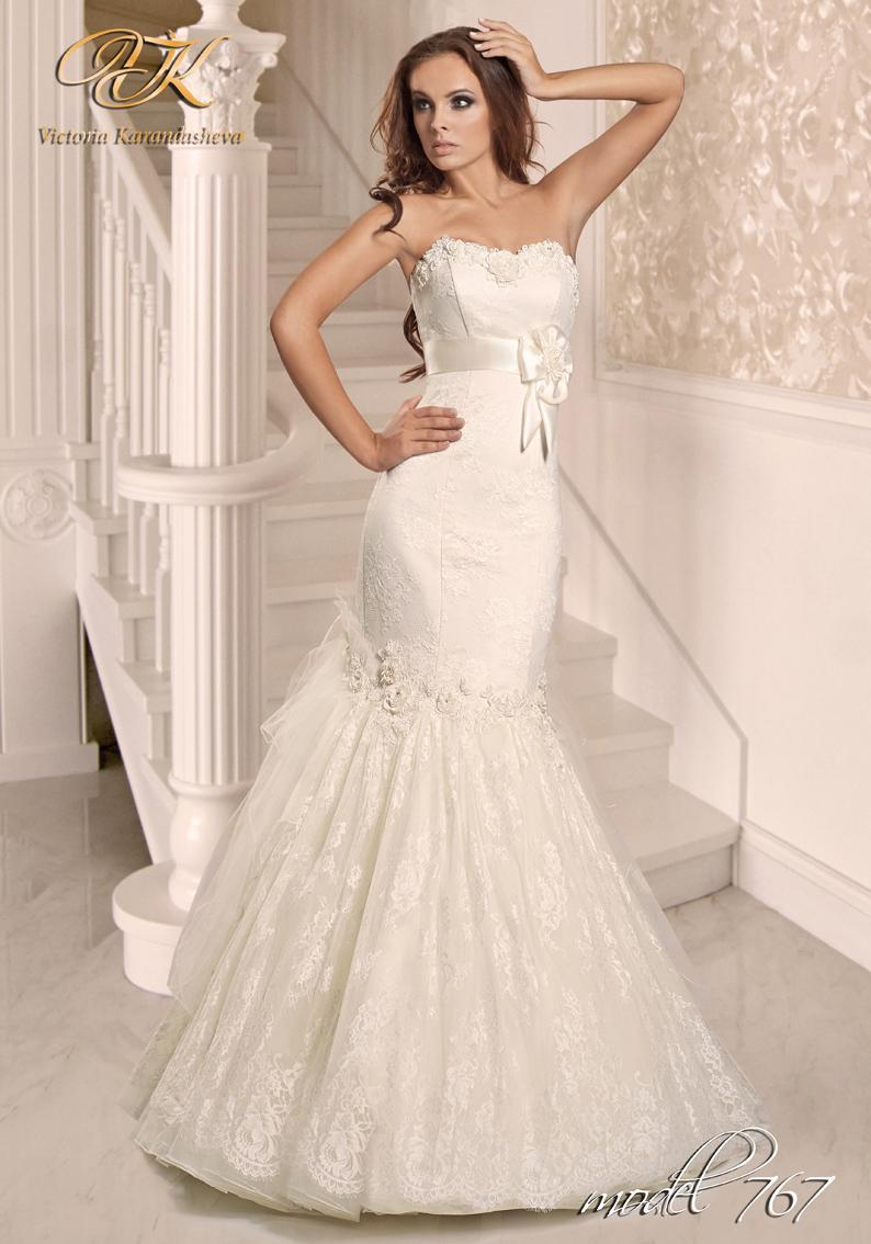 Wedding Dress Victoria Karandasheva 767