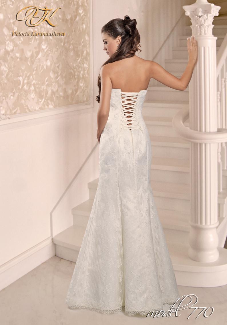 Свадебное платье Victoria Karandasheva 770