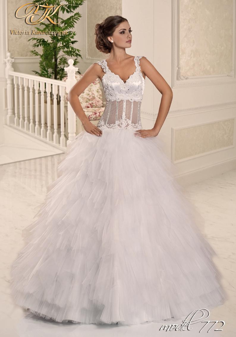 Wedding Dress Victoria Karandasheva 772