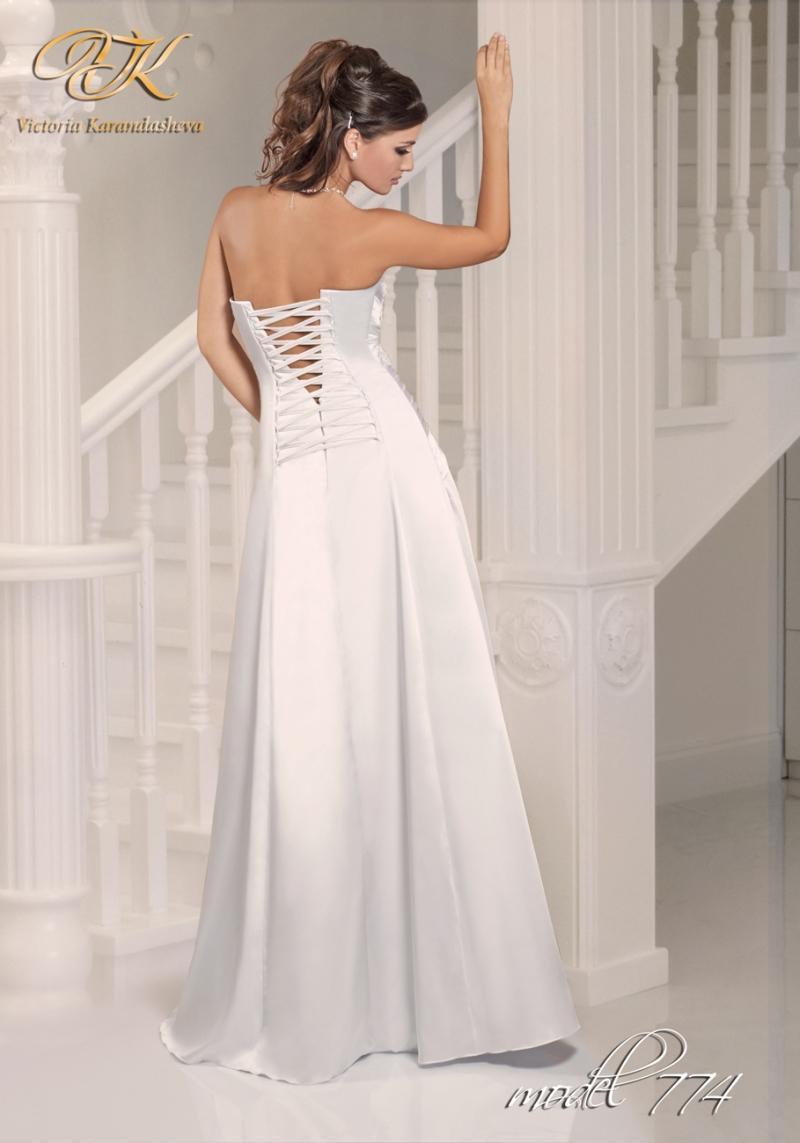 Свадебное платье Victoria Karandasheva 774
