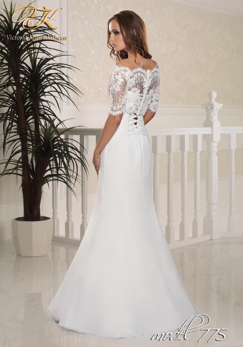 Свадебное платье Victoria Karandasheva 775