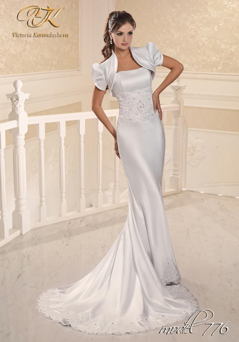 Wedding Dress Victoria Karandasheva 776