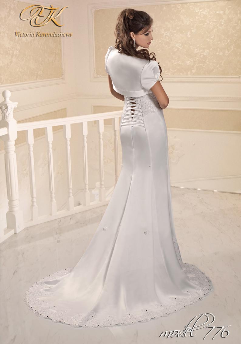 Свадебное платье Victoria Karandasheva 776
