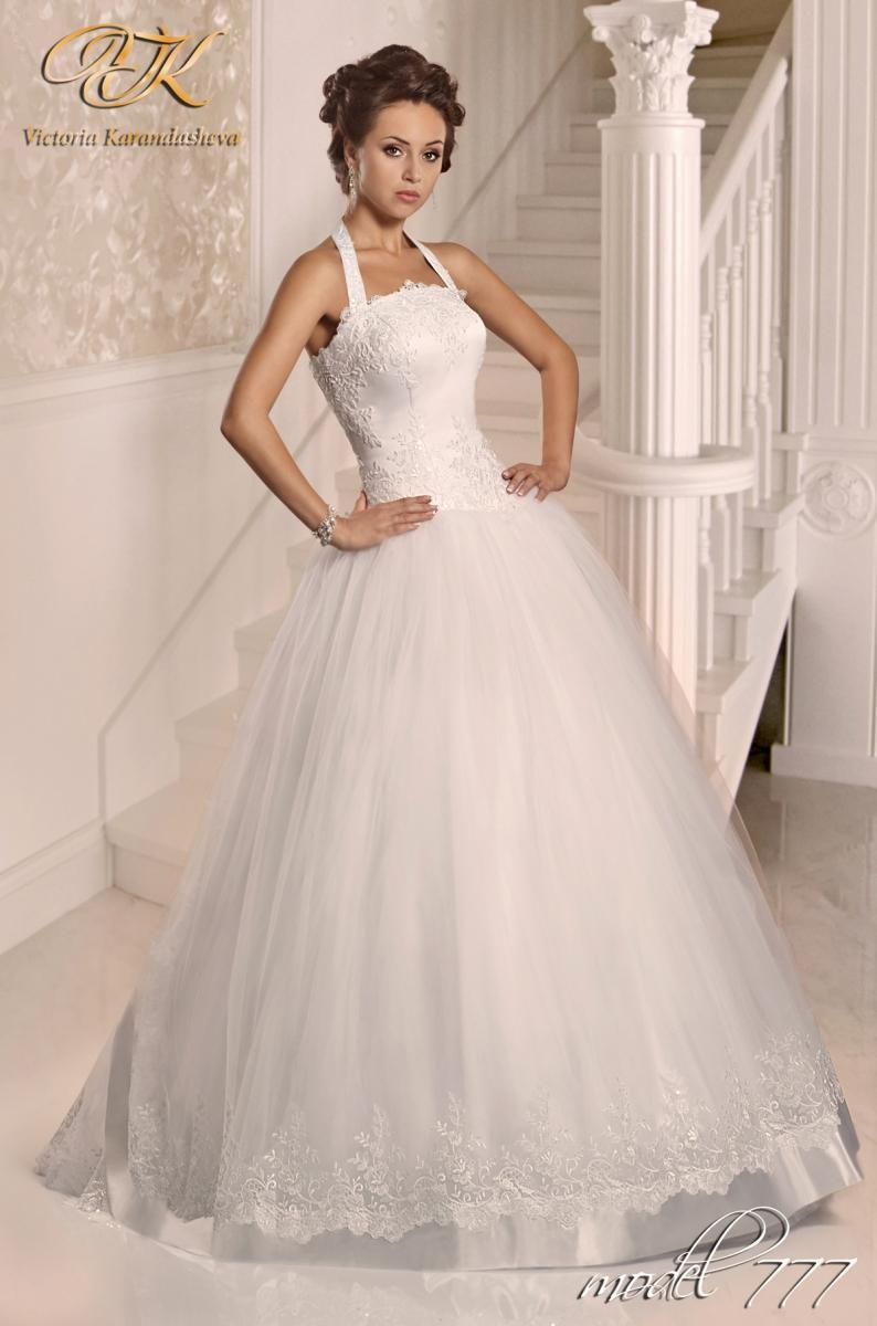 Wedding Dress Victoria Karandasheva 777