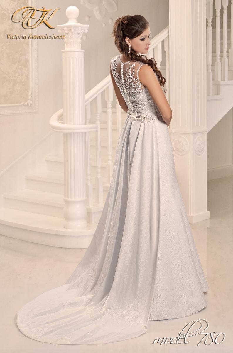 Свадебное платье Victoria Karandasheva 780
