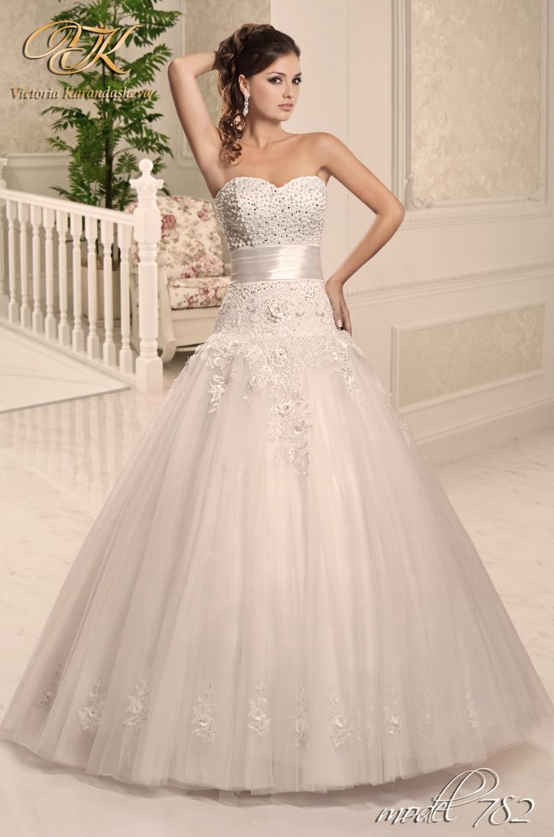 Wedding Dress Victoria Karandasheva 782