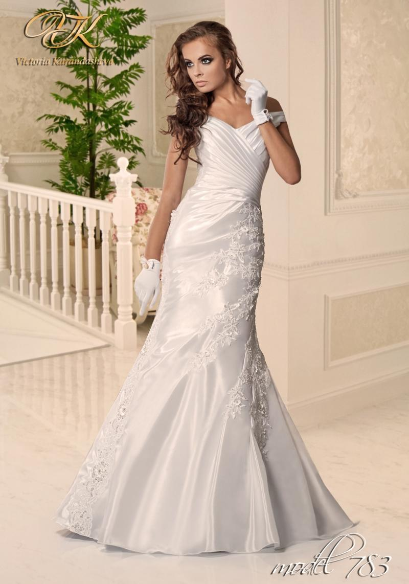 Wedding Dress Victoria Karandasheva 783