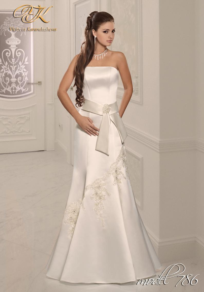 Wedding Dress Victoria Karandasheva 786