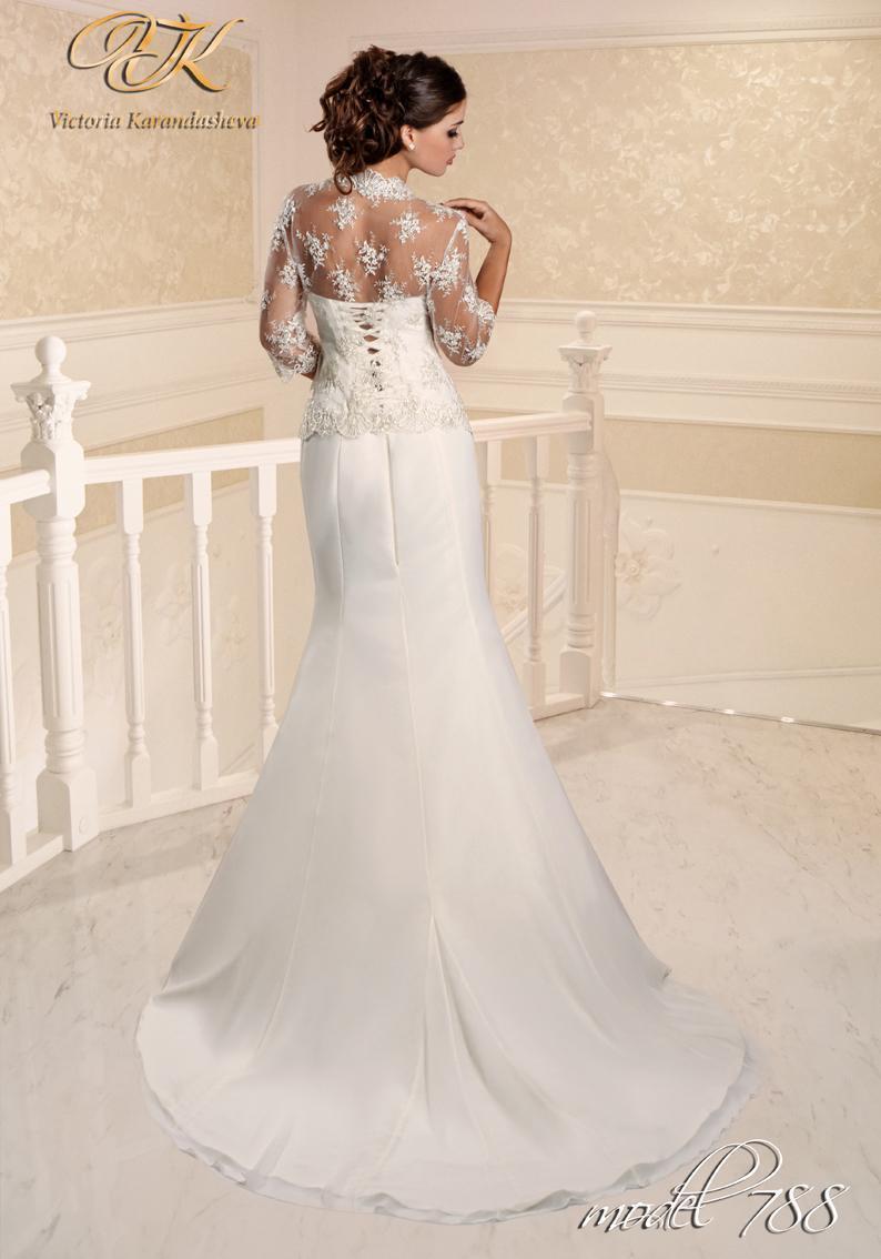 Свадебное платье Victoria Karandasheva 788