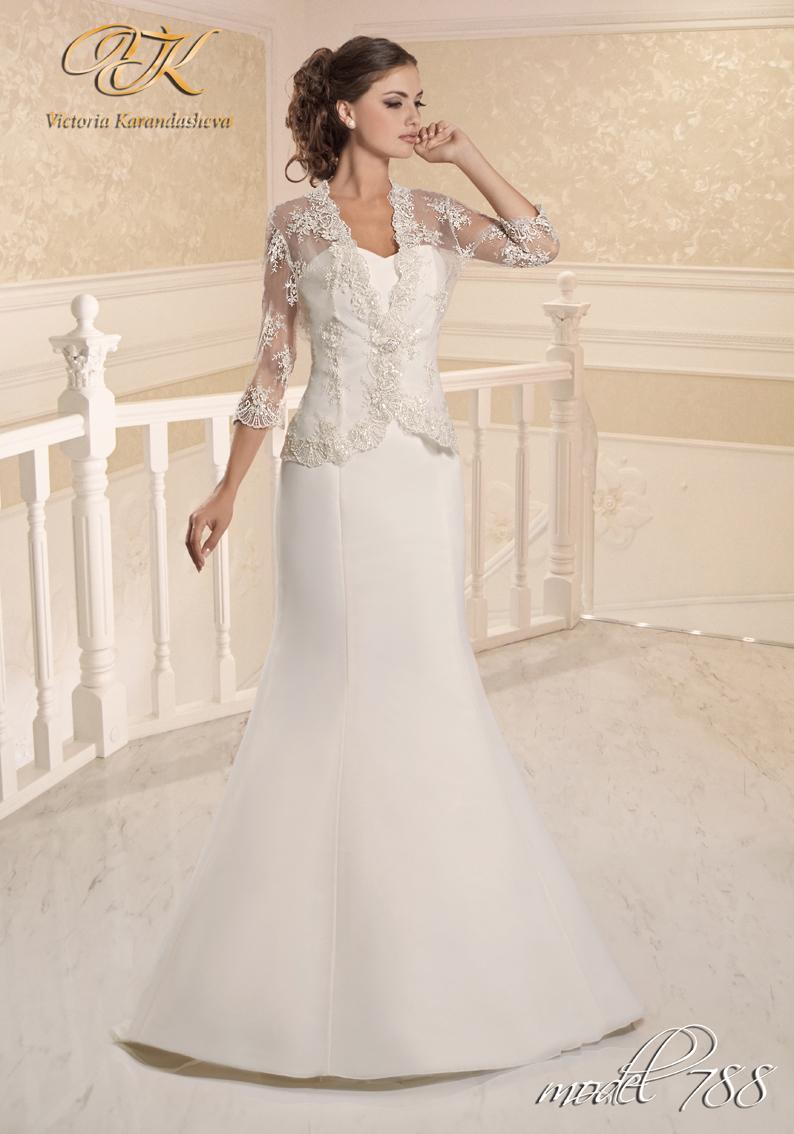 Wedding Dress Victoria Karandasheva 788