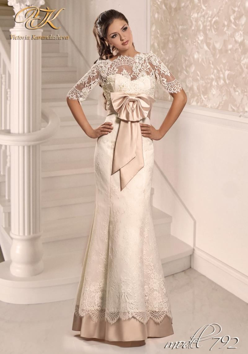 Wedding Dress Victoria Karandasheva 792