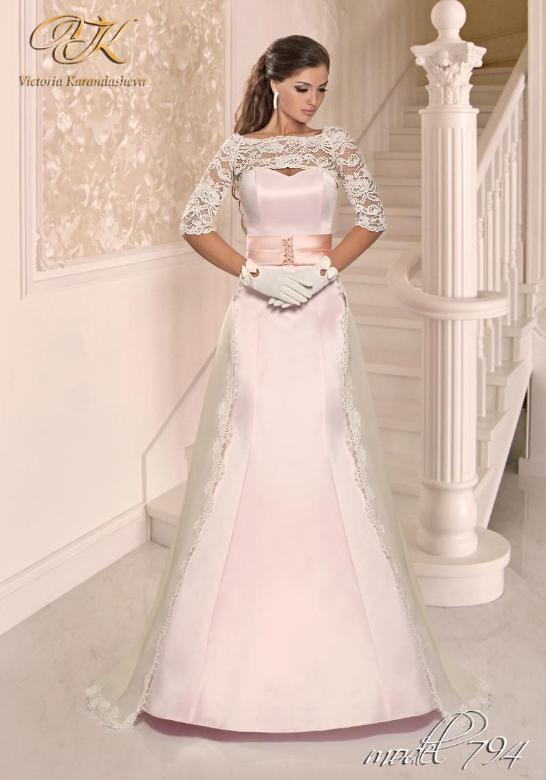 Wedding Dress Victoria Karandasheva 794