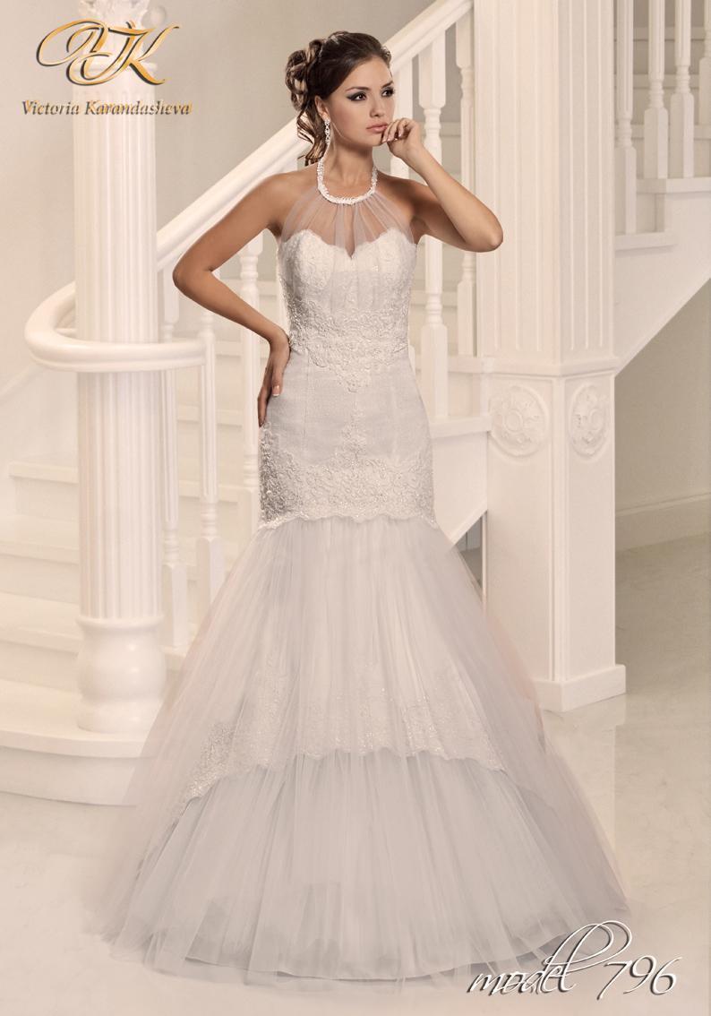Свадебное платье Victoria Karandasheva 796